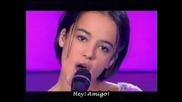 Alizee - Hey Amigo/karaoke/