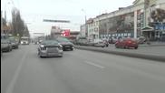 Зверски москвич или нови дрешки за москвича.