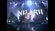Limp Bizkit Plays Sanitarium At Mtv Metallica Icon
