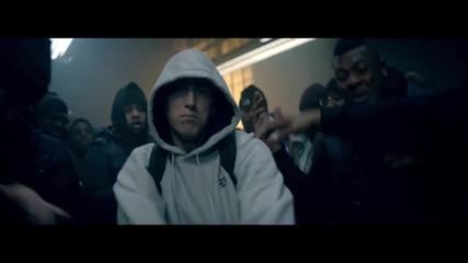 Eminem - Rap God (официално видео)