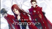 Project Itoh: Harmony Anime Movie Promo