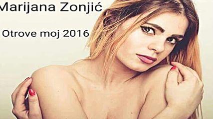 Marijana Zonjic Tuge se ne dele 2016 - YouTube