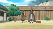 Utawarerumono - Епизод 8 - Bg Sub