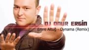 Dj Onur Ergin Emre Altug Oynama Remix Ft Mistir Dj Turkish Pop Mix Bass 2017 Hd