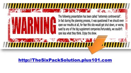 Buy Truth About Six Pack Abs