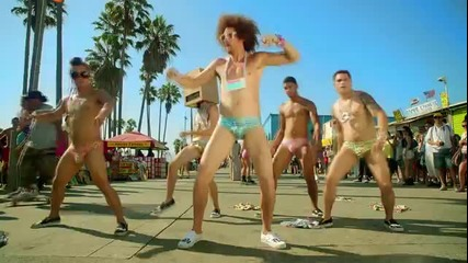 New* Lmfao - Sexy and I Know It + превод