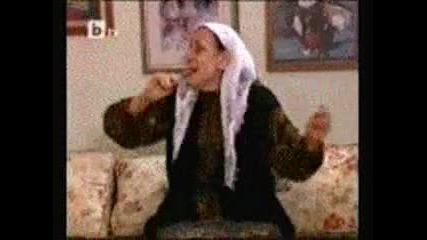 Лудата баба Джеврие (да не повярва човек ;dd)
