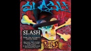 Slash - Saint is a Sinner Too (feat. Rocco Deluca)