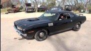 1971 Plymouth Barracuda 426 Hemi