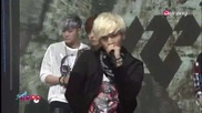 M. I. B - Nod Along @ Simply Kpop [ 27.05.2013 ] H D