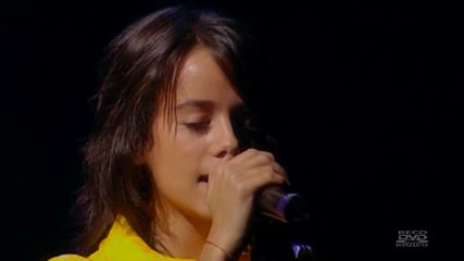 Alizee - Amelie M'a Dit 1080p (remastered in Hd by Veso™)