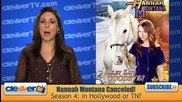 Hannah Montana Officially Canceled ! Хана Монтана Официялно Закрита !!!