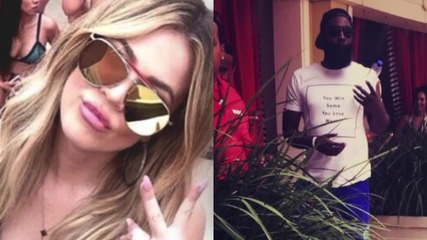 New Couple Alert? Khloe Kardashian Spotted with NBA Star James Harden