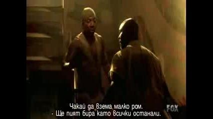 Бягство От Затвора S03E08