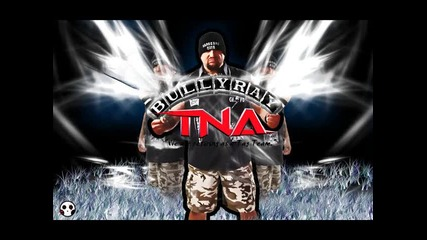 Bully Ray Total Nonstop Action Theme