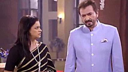 Мистична Любов Епизод 300 Акшай Мхатре И Шийн Дас ♥ Нарен X Пуджа ♥ ( Индийски Дублаж)