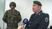 Историята на българските военни униформи