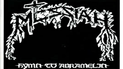 Messiah Switzerland - Hymn To Abramelin Full Length 1986