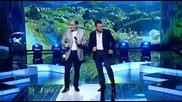 Milomir Miljanic Miljan i Dule Rajkovic - Sta te muci brate • Music 2015