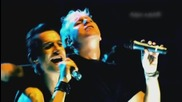 Depeche Mode - Goodnight Lovers ( Live in Milan ) Превод