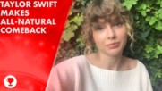 Taylor Swift sends weird congrats to Russell Westbrook
