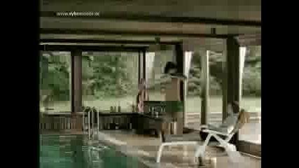 Nicole Scherzinger - Реклама Vybe Mobile