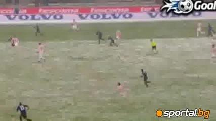 Супер мач ! Интер 4-4 Палермо
