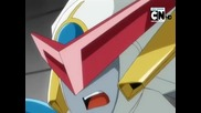 Bakugan Gundalian Invaders Episode 35 [1/2]