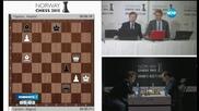 Топалов победи световен шахмат шампион