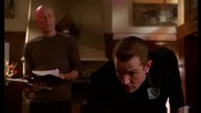 James Marsters in Smallville 5сезон 5еп. 2 част