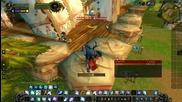 World of Warcraft - Balance Druid Dps! (level 85)