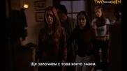 Бъфи, убийцата на вампири С07 Е15 + Субтитри Част (1/2)