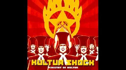 Kultur Shock - Mujo Kuje