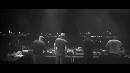 Birdy Nam Nam - Goin In Skrillex Goin Hard Mix Video