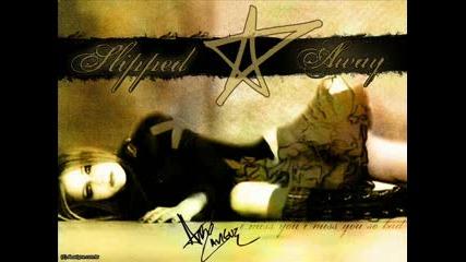 Avril Lavigne - Tomorrow(bg Sub)