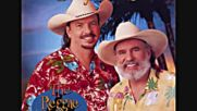 Bellamy Brothers - Almost Jamaica