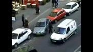Ето как да решите проблема с паркирането !