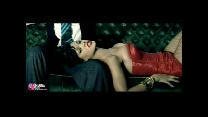 Rihanna - - Megamix 2008