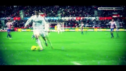 Cristiano Ronaldo - New Year's Edition 2012 Hd
