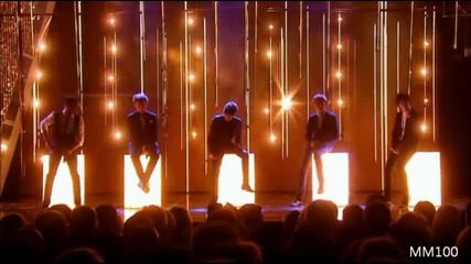 One Direction - Little Things B Royal Variety