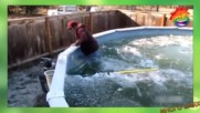 Зимни гафове - Много смях