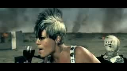 pink - funhouse