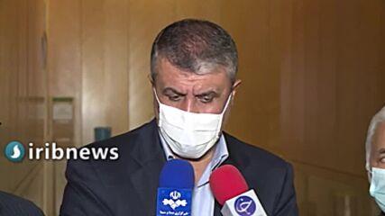 Iran: 'No need' for IAEA surveillance cameras - Atomic agency chief Eslami
