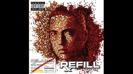 Exlusive!!! Eminem - Elevator (relapse: Refill)