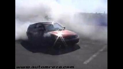 Силата на Хонда Crx