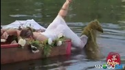 Скрита камера - Удави булката