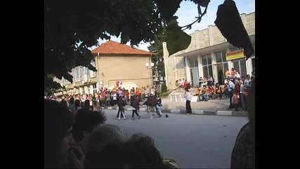 Сбора В Брестовене - Карнавал - 1а И 1б Клас (hd Quality)