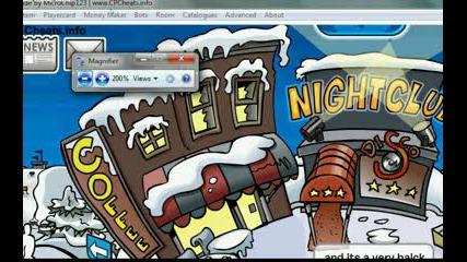 cp Penguin Storm 6.1 - как да си известна личност