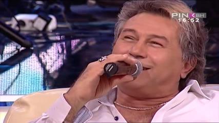 Vesna Zmijanac - Nevera moja - (Live) - NP Lee Kis - (TV Pink 2014)