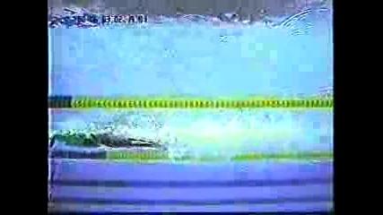 1500m Freestyle Men Final (part 1)